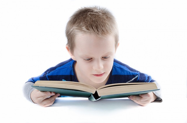 Study Says Reading to Kids Doesn't Make Them Smarter