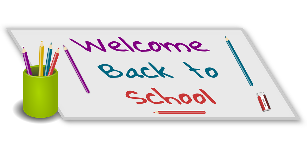 5 Reasons Why the New School Year is Better Than the Real New Year