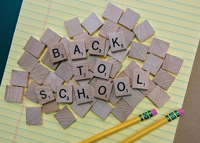 10 Signs That It's Back to School Time