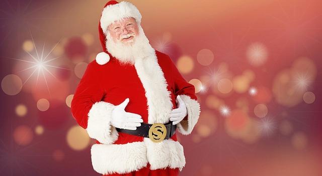 The Santa Interrogation