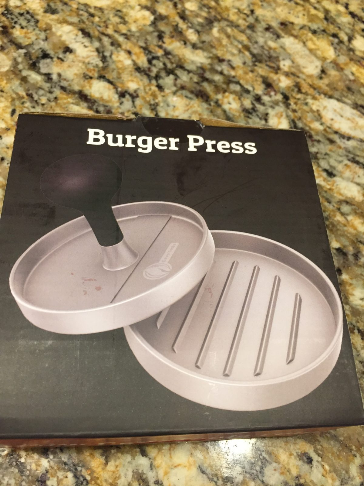 Review: Cave Tools Burger Press Patty Maker